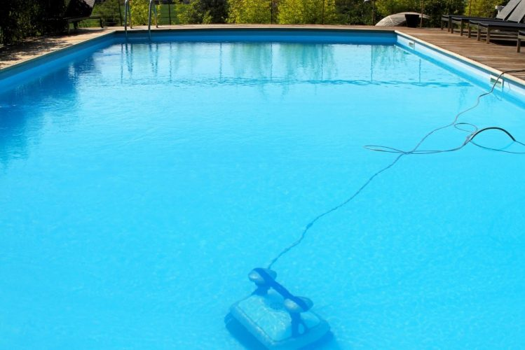 Robotin pool cleaner buying guide