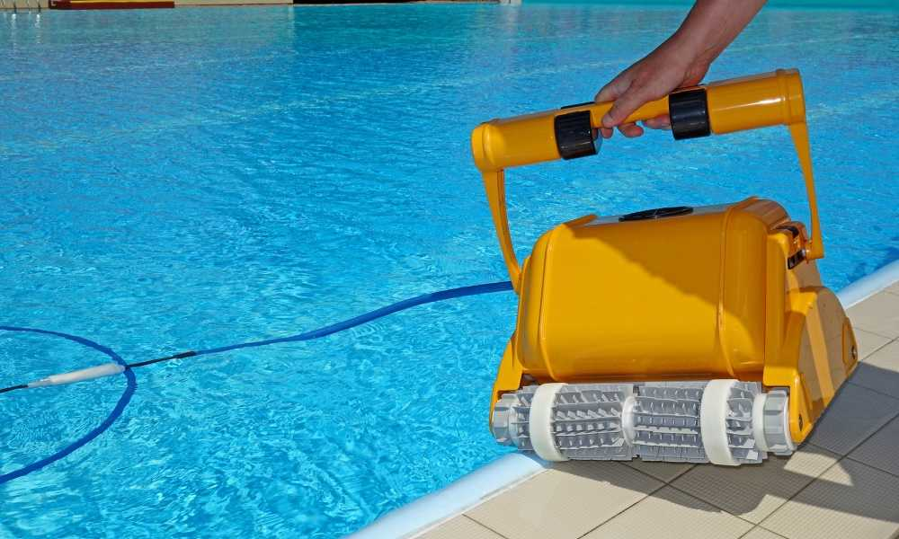 How To Use Robotic Pool Cleaners Pooltronixs