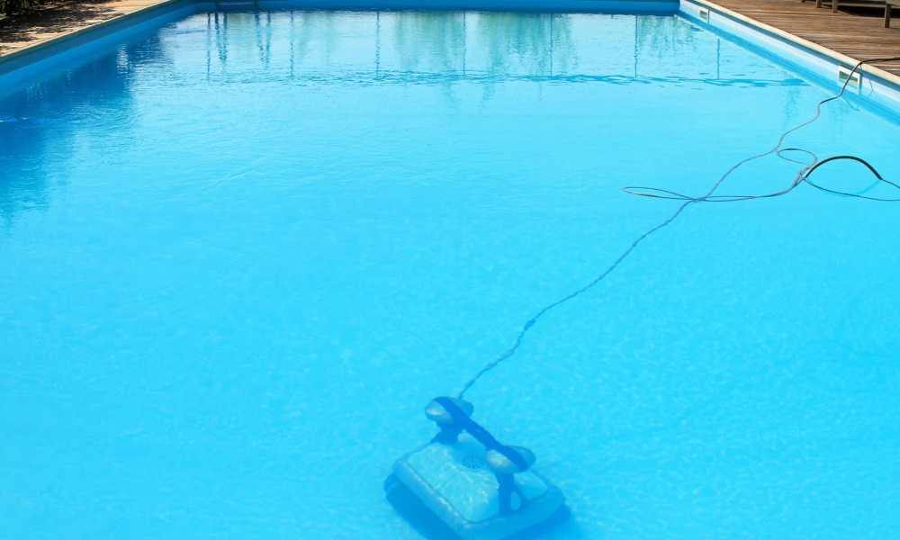 The Best In-Ground Robotic Pool Cleaner