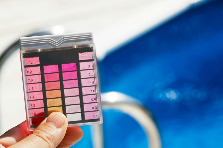pool chemicals for dummies