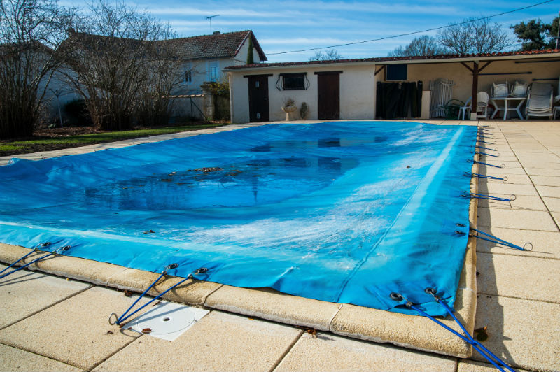 How to Close a Pool for Winter